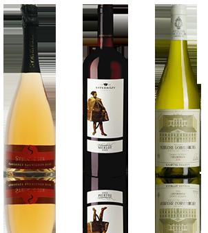 当店で取り扱っているワインは全てオーストリアワインです