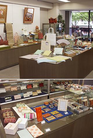 龍村美術織物古代織物の研究と伝承世界的に認められる美術織物